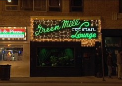 Green Mil グリーン・ミル